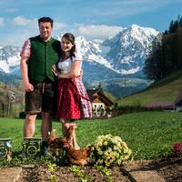 Sandra & Wolfgang