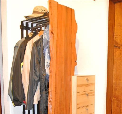 Vorzimmer Garderoben (1)