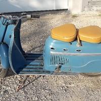 DKW Roller 75 ccm Seilzugstart