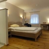 Appartements mit Küche und Klimaanlage (5)