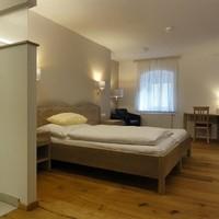 Appartements mit Küche und Klimaanlage (7)