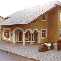 4 1987, Eröffnung Unser Cafe Haus