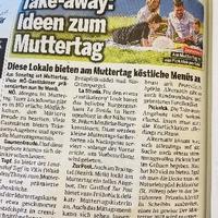 Zeitung: Österreich