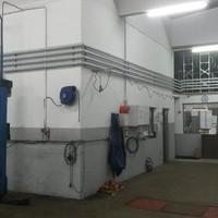 Werkstattheizung