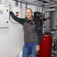 Luft Wärmepumpe mit Solarunterstützung (2)