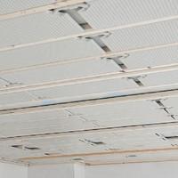 MODUL Klimadecke Behagliche Wärme oder sanftes Kühlen an der Decke (1)