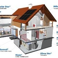 HARREITHER Systemhaus mit Produktlogos