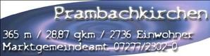 Prambachkirchen