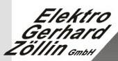 Elektro Gerhard Zöllin GmbH
