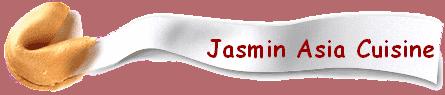 Jasmin Asia Bistro