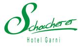 Hotel garni Schacherer ***