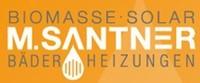 M. Santner und Partner - Biomasse - Solar - Bäder - Heizungen