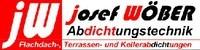 JW Josef Wöber Abdichtungstechnik - Flachdach - Terrassen - Kellerabdichtungen