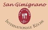 San Gimignano Restaurant - italienisches Restaurant