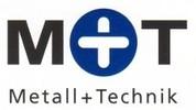 Metall + Technik Stahlhandels Ges.m.b.H.