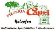 Pizzeria Capri Vöcklabruck
