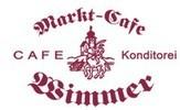Markt - Cafe  Cafe Konditorei Wimmer