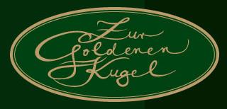"Restaurant ""Zur goldenen Kugel"""