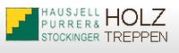 Hausjell Purrer & Stockinger Holztreppen