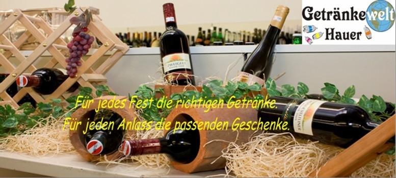 Getränkewelt Hauer Getränke & Geschenke in Peuerbach (Einzelhandel ...