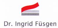 Fachärztin für Haut- und Geschlechtskrankheiten Dr. Ingrid Füsgen