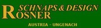 Rosner Schnaps & Design  -  Gestüt