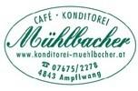 Cafe - Konditorei Mühlbacher