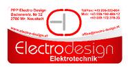 PPP Electro design OG