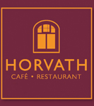 Cafe Restaurant HORVATH