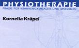Kornelia Kräpel Physiotherapeutin