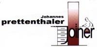 Johannes Prettenthaler GmbH  Baumeister - Zimmerei - Tischlerei Planungsbüro
