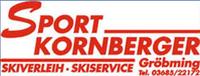 Sport Kornberger - Skischule - Sportartikelverleih
