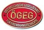 ÖGEG Österreichische Gesellschaft für Eisenbahngeschichte