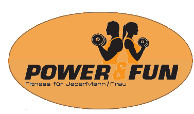 POWER & FUN - Stefan Weiermann