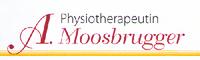 Physiotherapeutin - Bobaththerapeutin  A. Moosbrugger