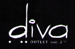 DIVA outlet und 2nd