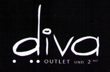 DIVA outlet und 2nd