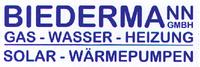 Biedermann Gas-Wasser-Heizung-Solar-Wärmepumpen