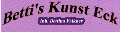 Betti's Kunst Eck - Young Living & More