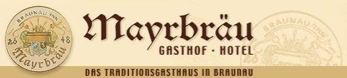 Gasthof - Hotel MAYRBRÄU***