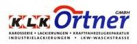 KLK Ortner GmbH - Karosserie, Lackierungen