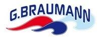G. Braumann San.-Heizungsanalgen, Brunnen- Wasserleitungsbau