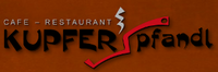 Cafe Restaurant Kupferpfandl