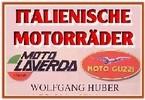 ITALIENISCHE MOTORRÄDER Wolfgang Huber