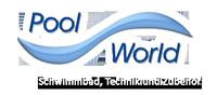 Pool World Schwimmbad Technik - Zubehör
