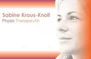 Physiotherapie Sabine Kraus-Knoll