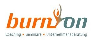 burn on