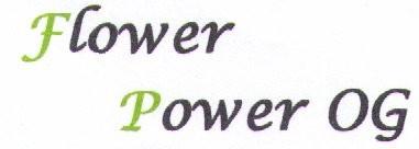 Flower Power OG - Blumen, Festtags-, Trauerfloristik, Geschenksideen