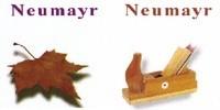 Neumayr Tischlerei - Bestattung