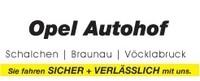 Zentrale Schalchen (Opel Autohof)
